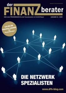 der Finanzberater - Ausgabe 4