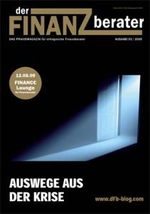 Titelblatt dfb Ausgabe 3