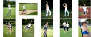 Kostenlos: 42 Sport und Wellness Fotos für Webmaster