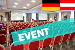 Marketing Tipp: Amiando – Erfolgreich Events, Seminare und Webinare organisieren und planen