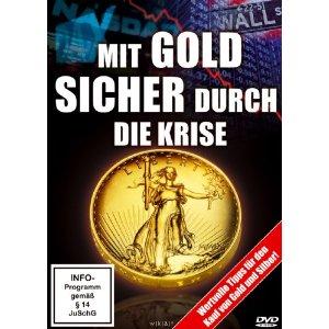 Newsflash: Das Goldverbot für die Bevölkerung kommt !?