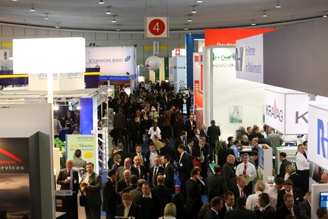 Rund 19.320 Teilnehmer-Besuche auf dem Marktplatz der Branche – Aussteller bestätigten hohe Qualität der Gespräche