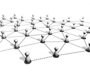 Social Network, Kommunikation,