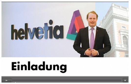 AUT: FDL-Brunch – Präsentation des neuen Helvetia Fondssparplans