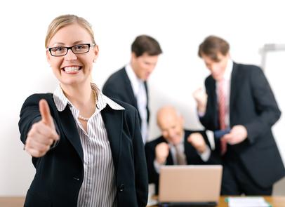 Emotionales Verkaufen: Gute Laune – gutes Geschäft