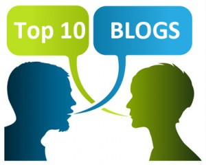 Top 10 Blogs: Marketing