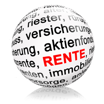riester rente_private rentenversicherung