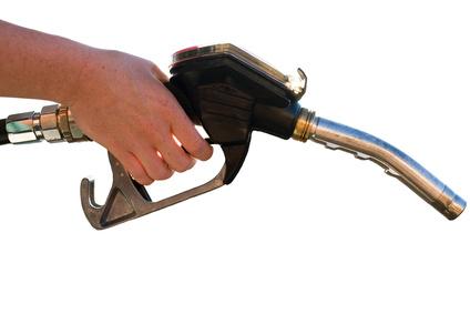 Benzinpreis von der Steuer absetzen