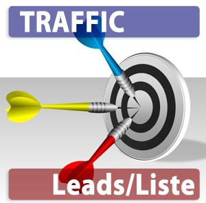 Traffic-Quellen & Listenaufbau: Viralmails und Viralurl