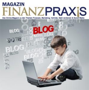 Suche neuen Betreiber oder Käufer für finanzpraxis.com