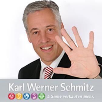 Karl Werner Schmitz Logo