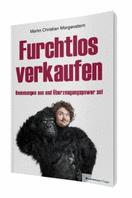 """Buchempfehlung: """"Furchtlos verkaufen: Hemmungen aus und Überzeugungspower an!"""""""