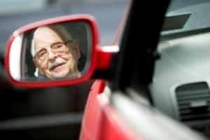 Senioren im Straßenverkehr - Wolfgang Gringmuth