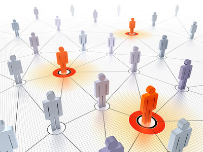 Nur mit Socialmedia Kompetenz zum Erfolg
