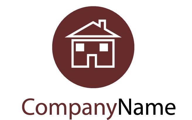 7 gratis Logos für Immobilienmakler, Baufinanzierer…