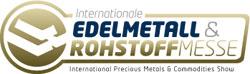 Internationale Edelmetall- & Rohstoffmesse am 2.+3.11. in München