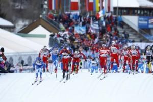 Eine Weltmeisterschaft für Gewinner und Genießer in Trentino
