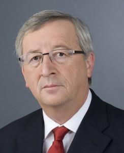 """Jean-Claude Juncker wird der """"Vordenker 2014"""""""