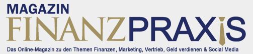 Online-Magazin zu den Themen Finanzen, Marketing-,  Vertrieb- & Investment-Tipps